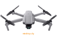 Квадрокоптер DJI Mavic Air 2 Fly More Combo - Minsktoys.by