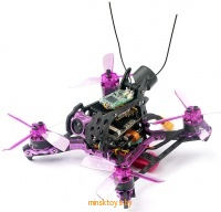 Гоночный квадрокоптер Eachine Lizard 105S Specktrum ARF - Minsktoys.by