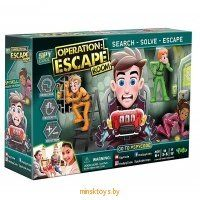 Операция спасение (Operation Escape), YuLu YL042 - Minsktoys.by
