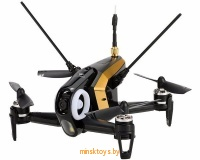 Квадрокоптер Walkera Rodeo 150 FPV RTF - Minsktoys.by