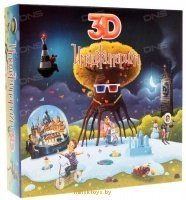 Имаджинариум 3D, Cosmodrome Games 10935 - Minsktoys.by